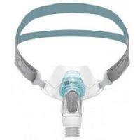 Brevida  CPAP Mask Kit | Nasal Pillows, X - Small / Small - Nasal Pillows, X - Small / Small