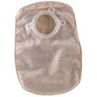"""Sur-Fit Natura Closed-End Pouch with Filter - 1-3/4"""" Flange Size"""