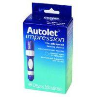 AutoLet Impression Lancet Device