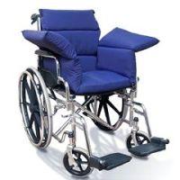 NYOrtho Wheelchair Comfort Seat Water-Resistant - 39''