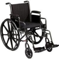 Wheelchair K3 DDA