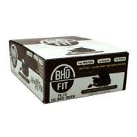 BHU Foods BHU FIT BHU Fit Paleo - Double Dark Chocolate Chip - Pack of 12