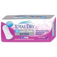 TotalDry Bladder Control Pad