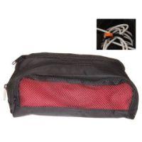 Electronic Travel Bag - Digital Bag, Travel Electronics, Electronics Tool Bag - Black