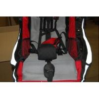 Adaptive Star Seat Abductor for Axiom Push Chairs/Strollers - Each