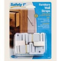 Furniture Wall Straps - Case of 24