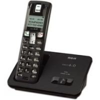 Dect 6.0 Cordless With Cid - Each
