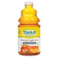 Thick-It AquaCareH2O 64 oz. Ready to Use Thickend Juice - Compare to Resource