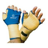 Impacto Wrist Support Impact Gloves