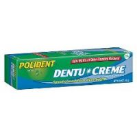 Polident® Dentu-Creme® Cream - Cream