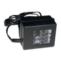 Ultratec TTY Power Supply - Minicom/Supercom/Miniprint/Superprint/Uniphone - Ultratec TTY Power Supply - Minicom/Supercom/Miniprint/Superprint/Uniphone