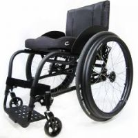 Accessories for the Colours Eclipse Wheelchair
