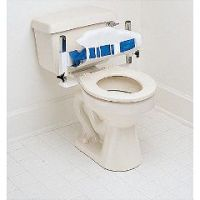 Toilet Support - Child (12 in. W, 7 in. - 16 in. H) - Each