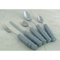 Weighted-Handle Flatware