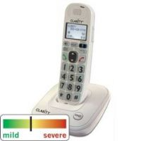 Clarity D704 DECT 6.0 Amplified Cordless Phone - 1 Year Warranty - Clarity D704 DECT 6.0 Amplified Cordless Phone - 1 Year Warranty