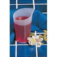 Clear Nosey Cup - Each