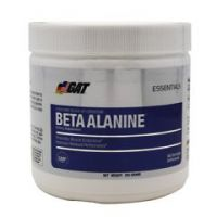 GAT Beta Alanine - Unflavored - Each