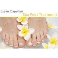 Steve Capellini Ce Course - Foot Treatments - Each