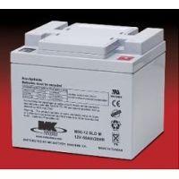 MK 12 Volt - 50 AMP Sealed Light Duty AGM Battery - Each