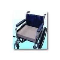 DreamForm HD Wheelchair Seat Cushion - Visco Memory Foam - Each