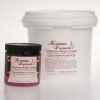 Keyano Cranberry Butter Cream