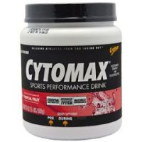 CytoSport Cytomax - Tropical Fruit - Each