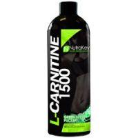Nutrakey L-Carnitine 1500 - Green Apple - Each