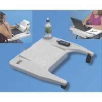 Ableware Lap Top Wheelchair Desk