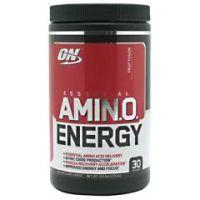 Optimum Nutrition Essential Amino Energy - Fruit Fusion