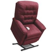 Pride Heritage Collection Lift Chair - LC-358M | FDA Class II Medical Device*
