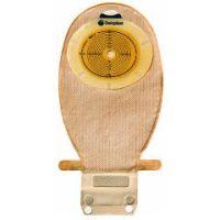 SenSura 1-Piece Non-Convex, Standard Wear Ileostomy Bag, EasiClose WIDE Outlet Ileostomy Bag