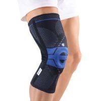 GenuTrain P3 Knee Brace Black