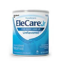 EleCare Jr Unflavored - 14.1oz Can