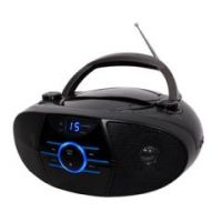 Am/Fm Stereo Cd With Bluetooth, Ambient - Each