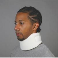 Economy Universal Cervical Collar - Pack of 10
