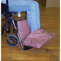 TCP Envelope-Style Leg and Foot Pillow - Each