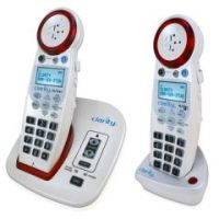Clarity Professional XLC3.4+ Amplified Phone with Expansion Handset - EMPTY DATA FOR SKU