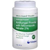 Micro-Guard Antifungal Powder - Case of 12