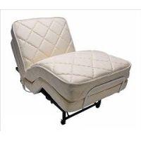 Flex-A-Bed Premier Series - King Size - Inner Spring Mattress Type: Medium, Wireless Remote