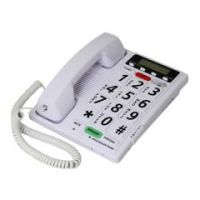Future Call FC-1204 Amplified Voice Dialer Phone - Each