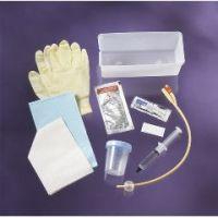 Medline Foley Catheter Insertion Tray KIts