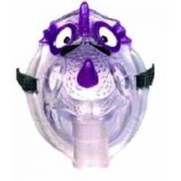 Pediatric Dragon Mask - Pediatric Dragon Mask - Case of 50