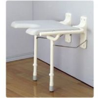 Wall Mounted Shower Seat - Each