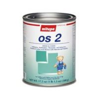 Milupa OS 2 - 500g - Pack of 2
