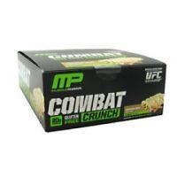 Muscle Pharm Hybrid Series Combat Crunch - Cinnamon Twist - Pack of 12