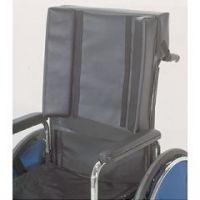 Adjustable Wheelchair Positioning Support