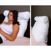 Relax In Bed Pillow - Full Size - Each