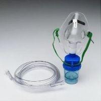 Pediatric Mask and Nebulizer Combination