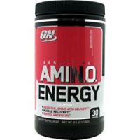 Optimum Nutrition Essential Amino Energy - Watermelon