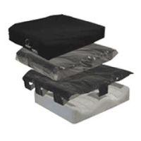 "Invacare Matrx Flo-Tech Cushion - 23""x22"" - 23""x22"""
